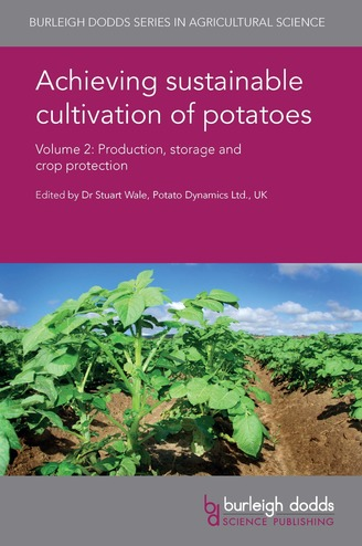 Achieving sustainable cultivation of potatoes Volume 2