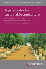 Agroforestry for sustainable agriculture