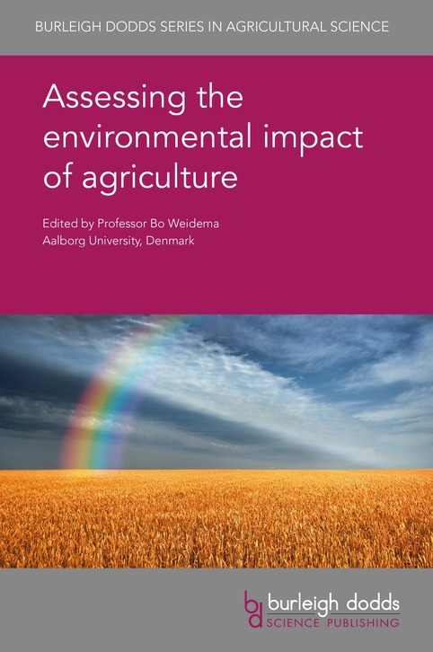 Assessing the environmental impact of agriculture
