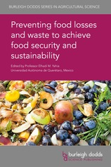 Preventing food losses and waste