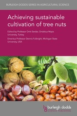 Achieving sustainable cultivation of tree nuts